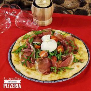 Lo Scudiero Ristorante Pizzeria
