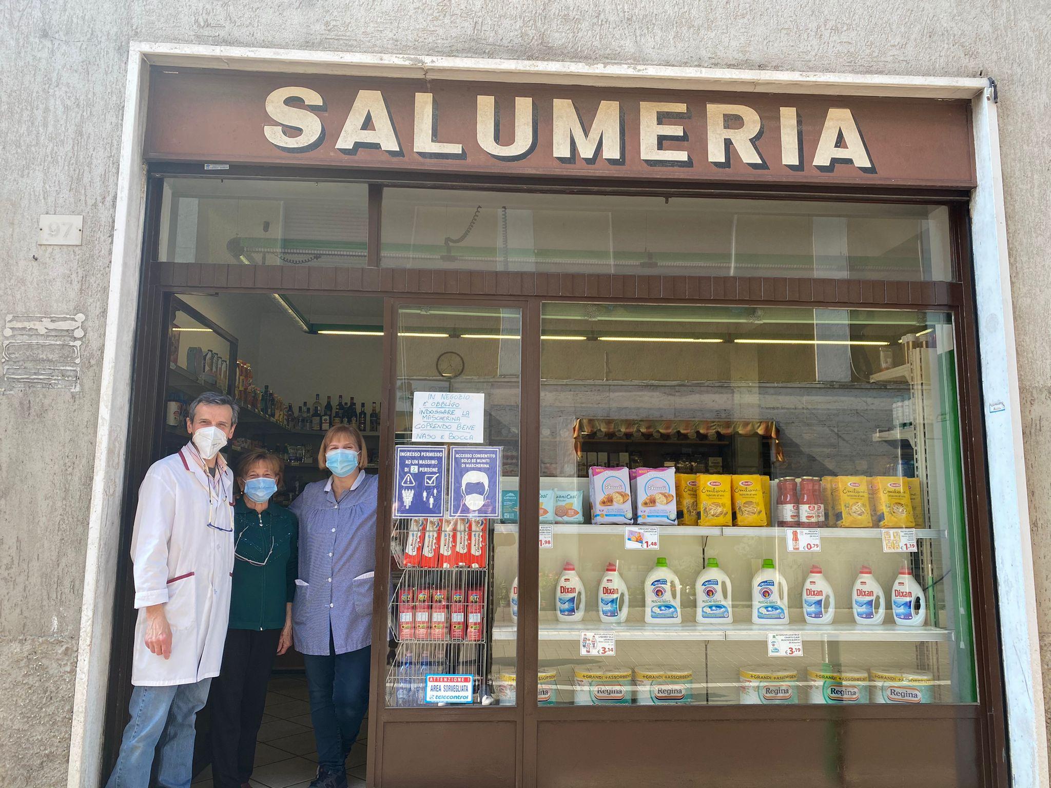 Salumeria Pegoraro