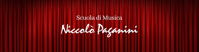 Scuole di Musica Niccolò Paganini